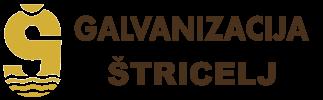 Galvanization Štricelj